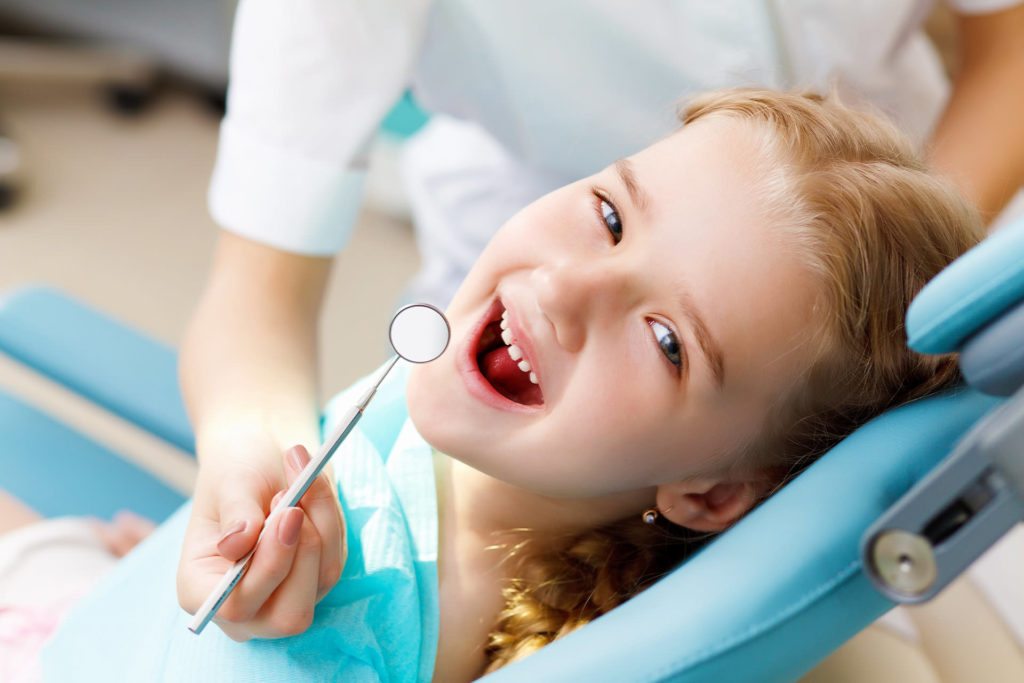 Pediatric Dental Care Burke