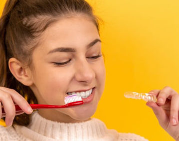 Helping Your Teen Maintain Good Dental Habits